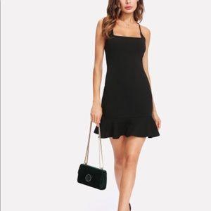 MOVING SALE / Little Black Dress Never Worn
